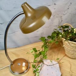 Lampe de Bureau Industriel